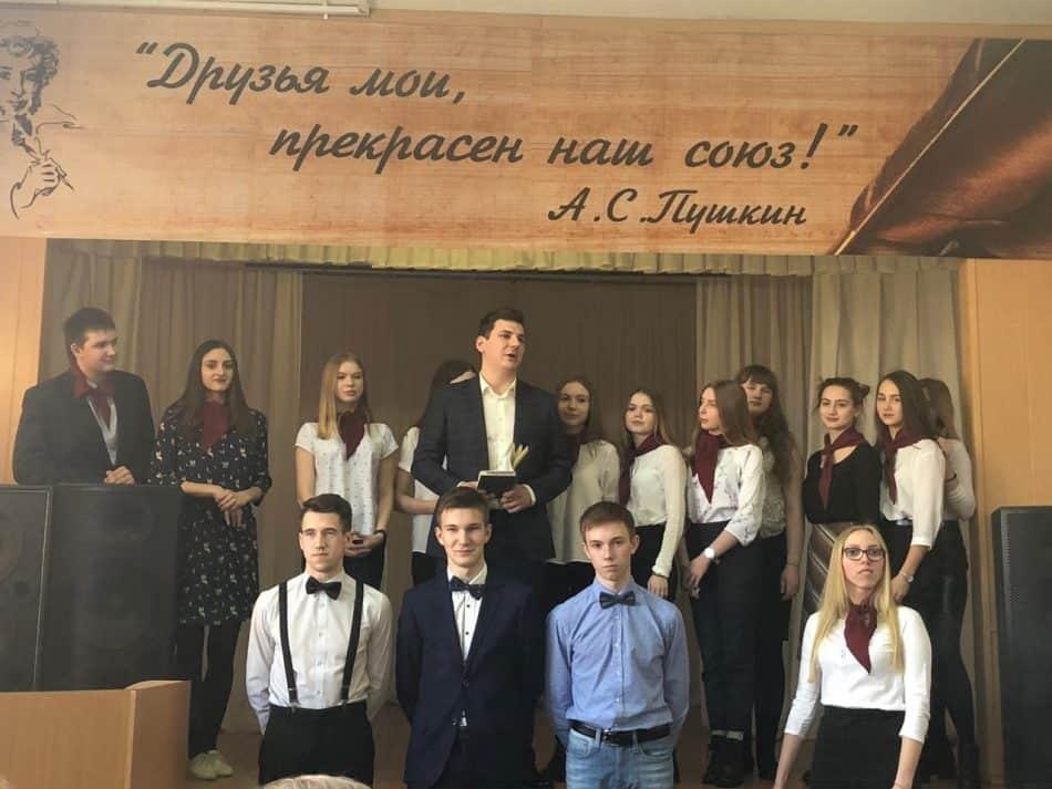 Пушкинский фестиваль в Петрозаводске