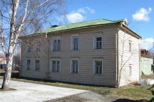 Да здравствует самый гуманный суд в мире! Дом Богданова-6