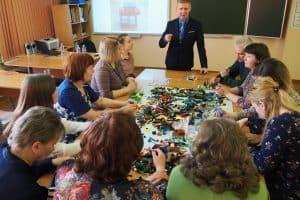 Стартовал конкурс «Учитель года Карелии-2019»