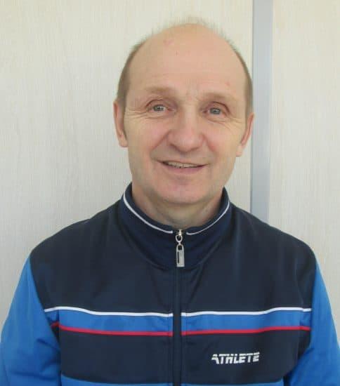 Василий Иванович Макаров