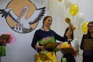 Виктория Стафейкова - победитель республиканского конкурса и лауреат российского 2018 года. В этом году она член Большого жюри. Фото Марии Голубевой