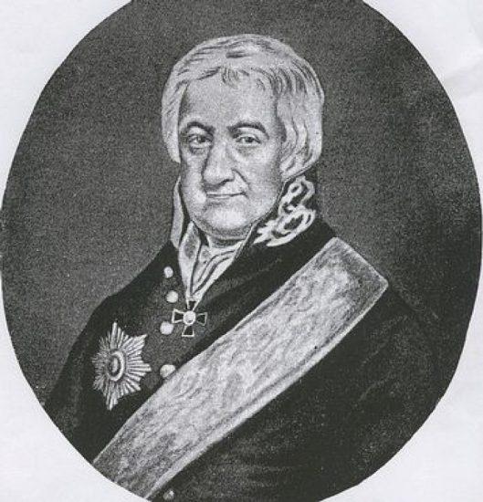 Чарльз Гаскойн