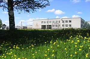 Котокозерская школа. Фото: kotkozero.karelia.ru