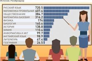 Кто в России принимает законы? Какие ошибки делают на ЕГЭ по обществознанию