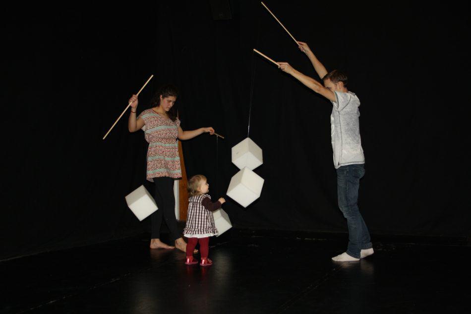 """Проект """"Театральный перекрёсток"""". Фото Национального театра Карелии"""
