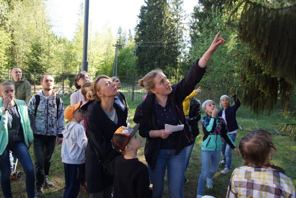 Фото пресс-службы Водлозерского парка