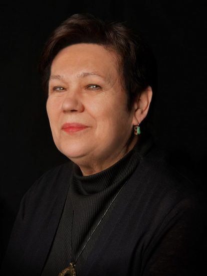 Ирина Шумская