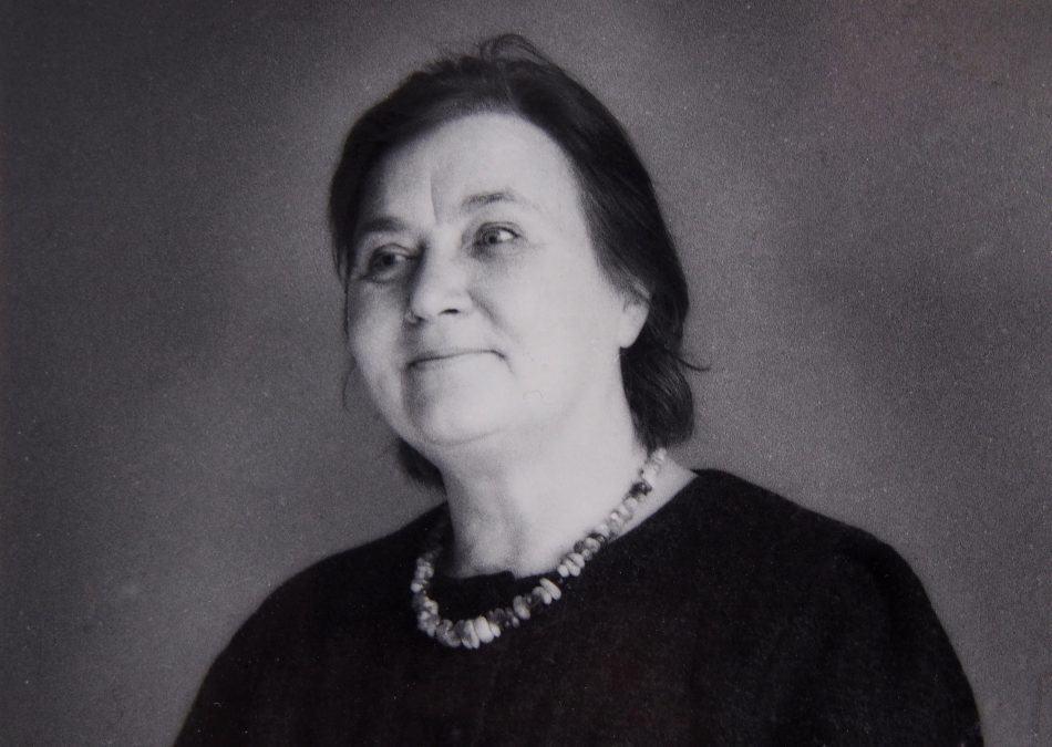 Татьяна Мальчукова, 1993 год. Фото Ирины Ларионовой