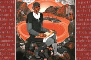 Выставка «Вселенная «Калевала» открывается в Музее изобразительных искусств Карелии