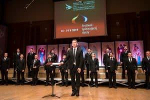 Алексей Умнов: «Моя мечта – создание Дома хорового пения»