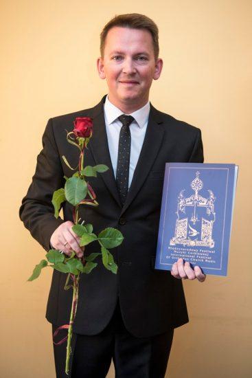 Алексей Умнов