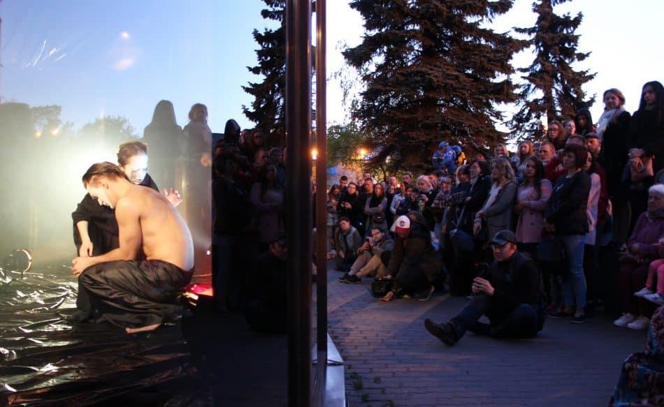 Фото: Анна Симукова, vk.com/nationaltheatre