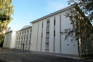 Национальный архив Карелии