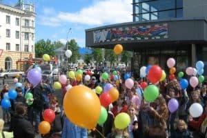 В Карелии открывается фестиваль «Куклантида»
