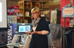Наталья Самсонова. Фото: Аля Грач