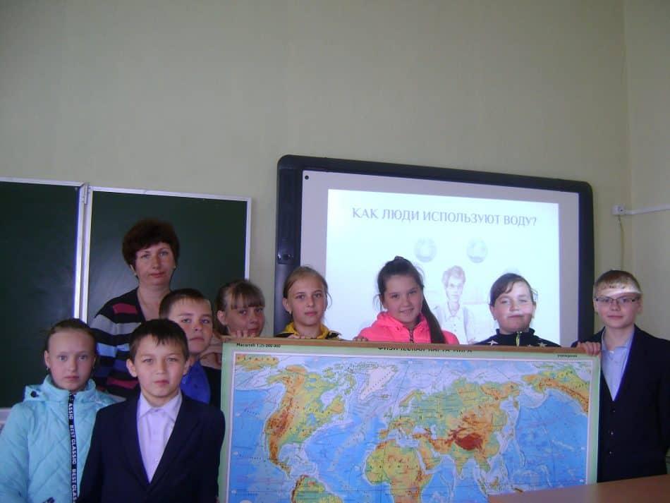 В День Волги учителя Карелии смогут провести экоурок о великой русской реке