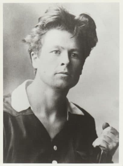 Алексантери Ахола, 1922
