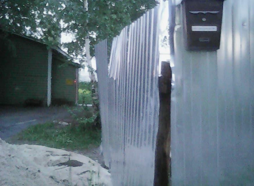 5 июня 2019 года. Ненадолго поднятые ворота. фото Ю.Свинцовой