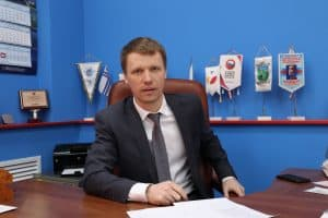 Алексей Ермашов