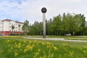 В Петрозаводске микрорайон Зарека освободят от ветхих строений