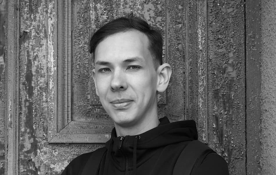 Игорь Макаров. Фото Ирины Ларионовой
