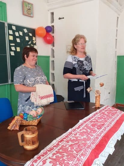 Карельские сувениры в подарок гостям