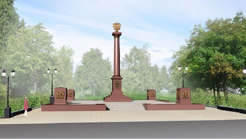 Фото с сайта администрации Петрозаводска