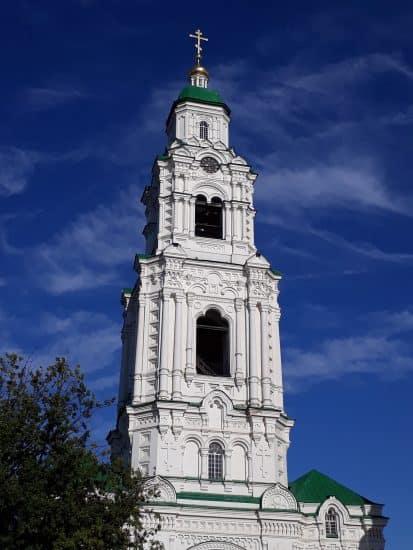 Астрахань. Фото Лидии Винокуровой