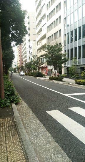 """Анастасия: """"Улицы в центре Токио - понравилось, что они чистые и ровные"""""""
