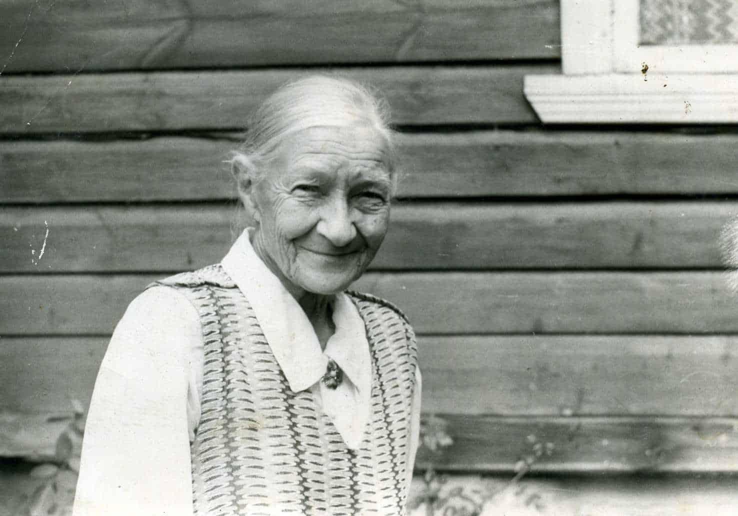 Елизавета Оскаровна Майер, 24.08.1980 Какое замечательное фото! Как жаль, что нам с ней уже не поговорить...