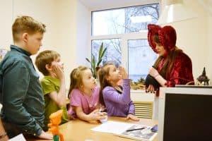 Петрозаводский библиотекарь стала лауреатом всероссийского конкурса авторских программ
