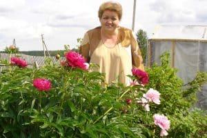 Тамара Ивановна Лайдинен