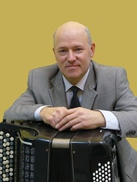 Николай Рышкин. Фото из личного аккаунта