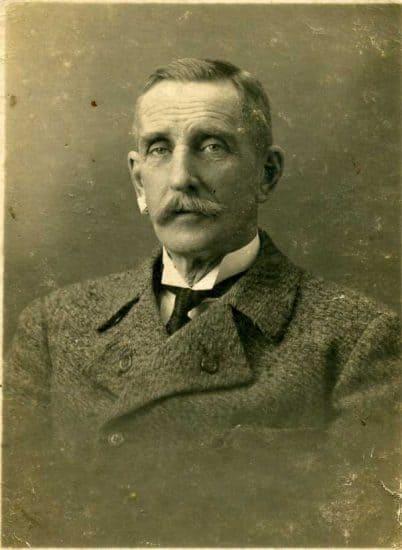 Оскар Карлович Майер 26.11.1926