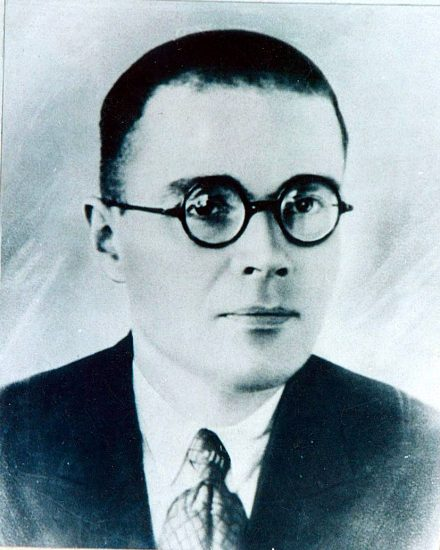 Виктор Пантелеймонович Гудков
