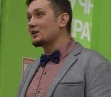 Книга карельского писателя Олега Кожина вошла в длинный список «Книгуру»