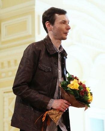 Сергей Самсонов. Фото: Вячеслав Прокофьев / ТАСС