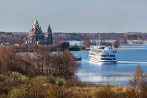 Музей «Кижи» получил гран-при на российском конкурсе
