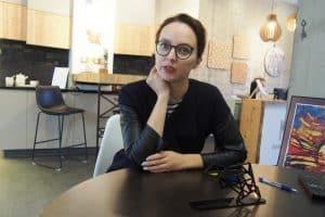 .Яна Пермякова, руководитель Центра дизайна интерьера