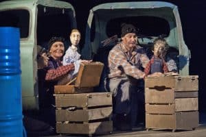 Спектакль «Железо» Театра кукол Карелии признан лучшим на фестивале в Казани