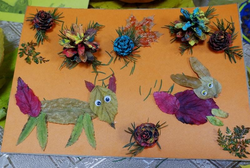 В Республиканском эколого-биологическом центре имени Кима Андреева прошел ежегодный праздник урожая «Агрофест». Фото Ирины Ларионовой