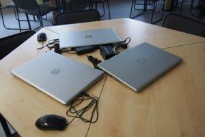 Второй год в Карелии внедряется электронная система, которая работает со сбоями. Фото: Мария Голубева