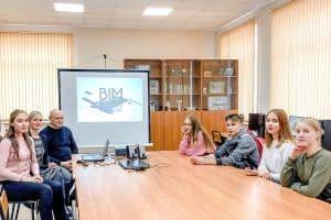 В ПетрГУ открылась Инженерно-архитектурная школа
