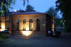 """В Ночь искусств 3 ноября можно будет попасть на экскурсию в фондохранилище музея """"Кижи"""". Фото: музей """"Кижи"""""""