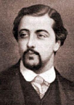 Павел Демидов, сын Авроры Карамзиной