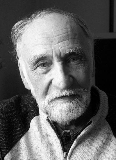 Сергей Пантелеймонович Сергеев. Фото Ирины Ларионовой