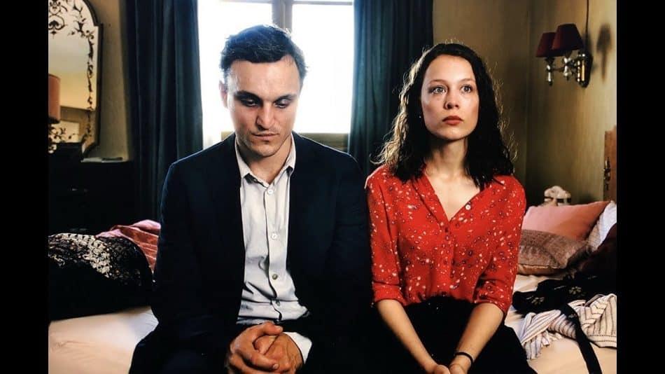 """Кадр из фильма """"Транзит"""""""