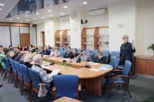 В ПетрГУ проводят курсы по генеалогии для начинающих исследователей