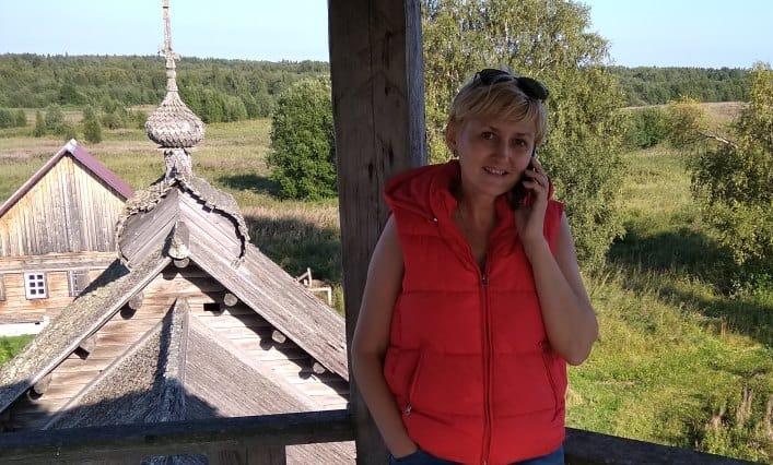 Юлия Алипова: «При таком количестве памятников без помощи граждан не обойтись»