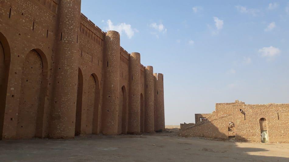 Юг Ирака. Фото Лидии Винокуровой
